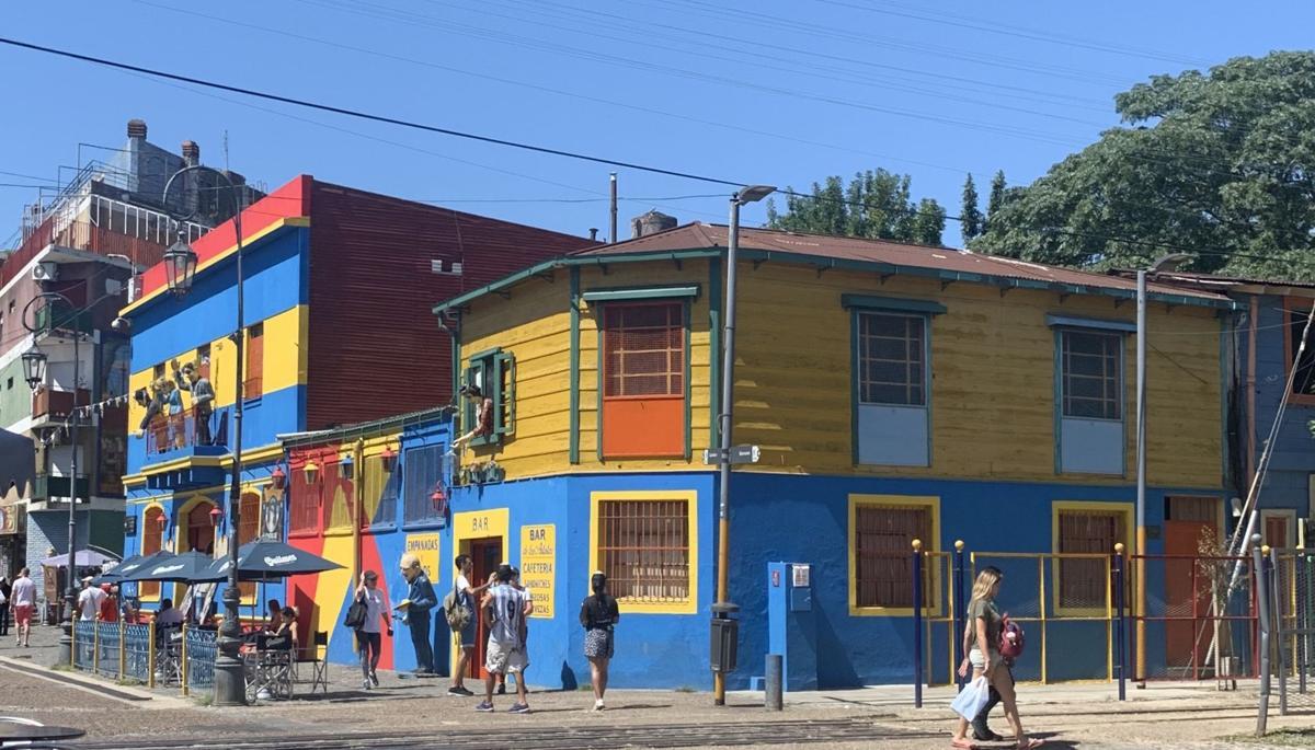 Adventures in Argentina image