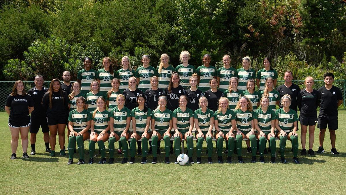 Charlotte Women's Soccer Season Preview