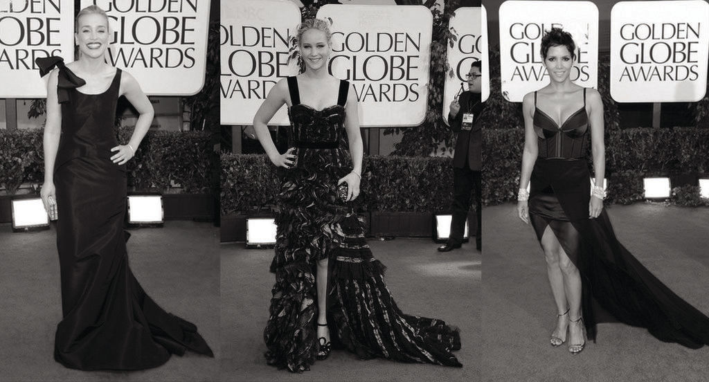 golden globes 3.0 greyscale