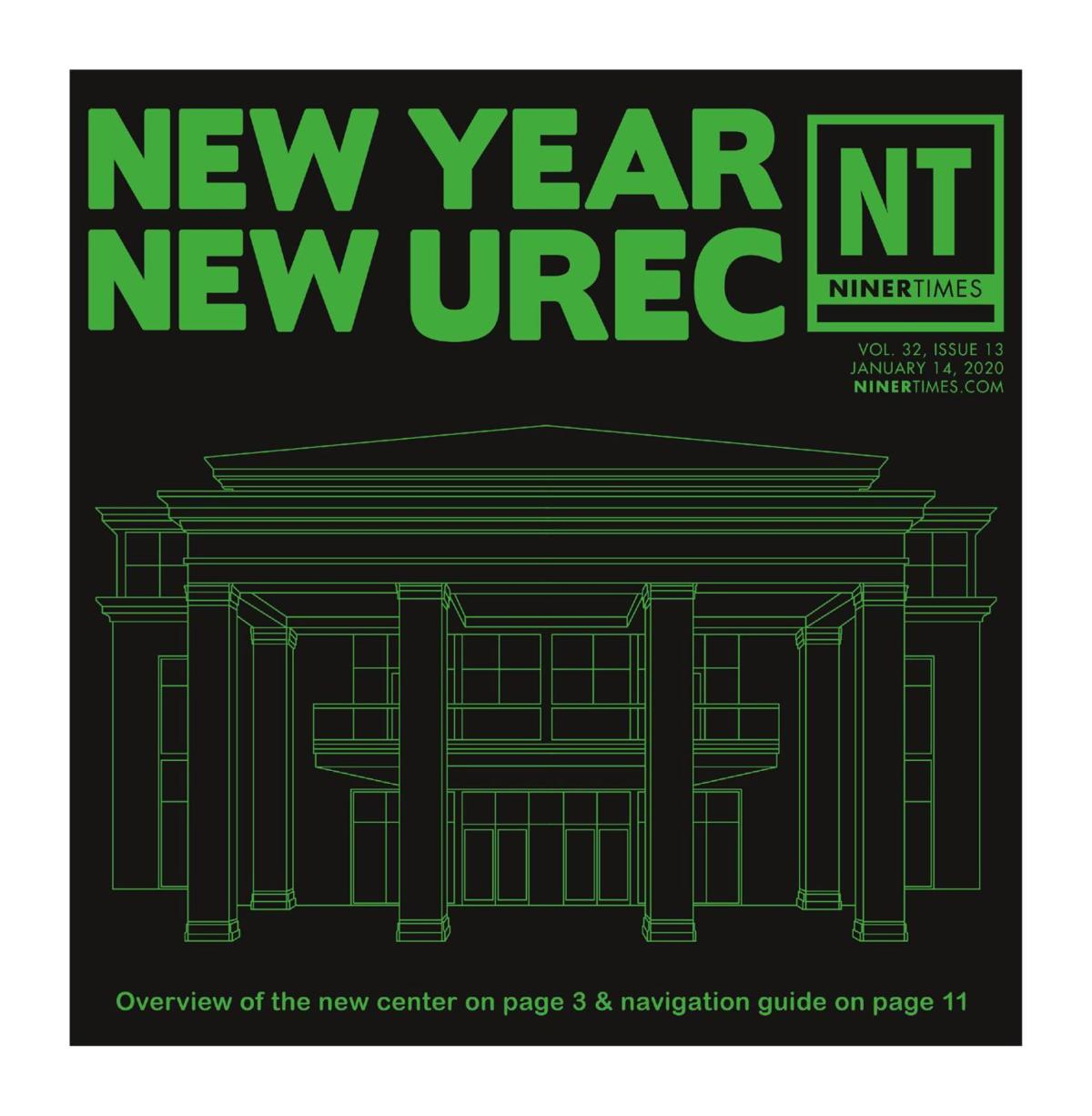 Niner Times: January 14, 2020