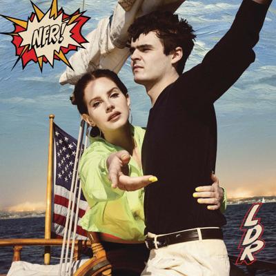 Lana Del Rey Norman Fucking Rockwell Album Review Arts Entertainment Ninertimes Com