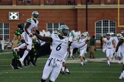 2020 Charlotte football preview