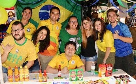 BRASA group pic