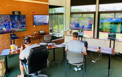 Baseball program adapts to recruiting in age of COVID-19