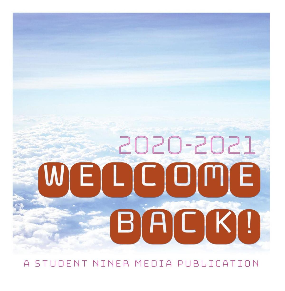 Welcome Back (digitally) 2020