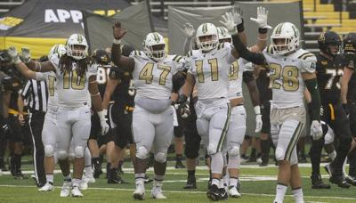 Charlotte takes step forward in tough loss at Appalachian State