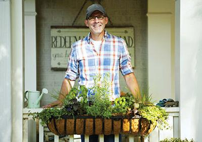 Tips to Plant, Grow a  Container Garden