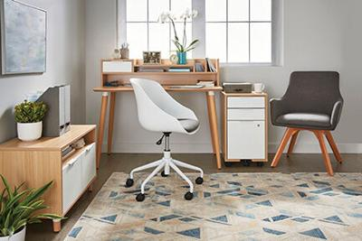 Creating an Effective Home Office Space