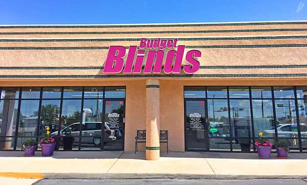 Budget Blinds Simplifies Buying Window Treatments