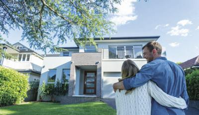 Buying a Home? Do the Math