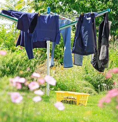 Wash Your Clothes Without Hampering the Environment