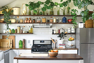 Organize Your Kitchen for Efficiency