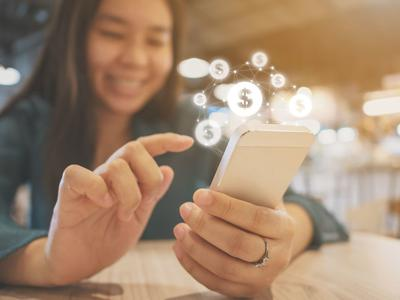 How New Tech Could Help You Manage Your Money