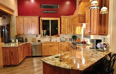Update Your Home With a Local Award-Winning Remodeler