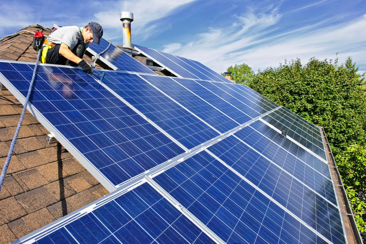 Green Improvements Can Get Your Home Noticed