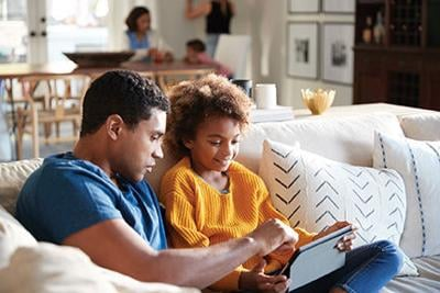 Are Your Kids Using Mobile Devices Safely, Responsibly?