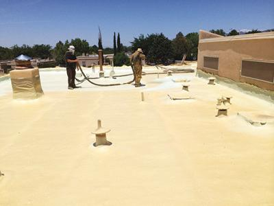 Solve Your Roofing Problems With All American Enterprises