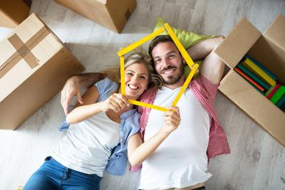 4 Tips to Save Time and Reduce Stress During Your Next Move