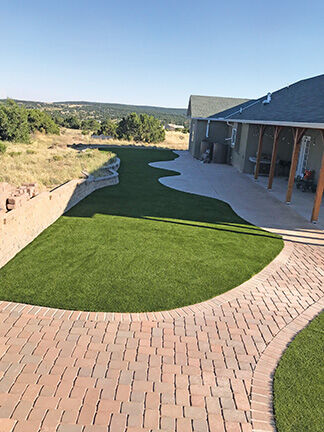 Enjoy Your Outdoor Space with Southwest Greens