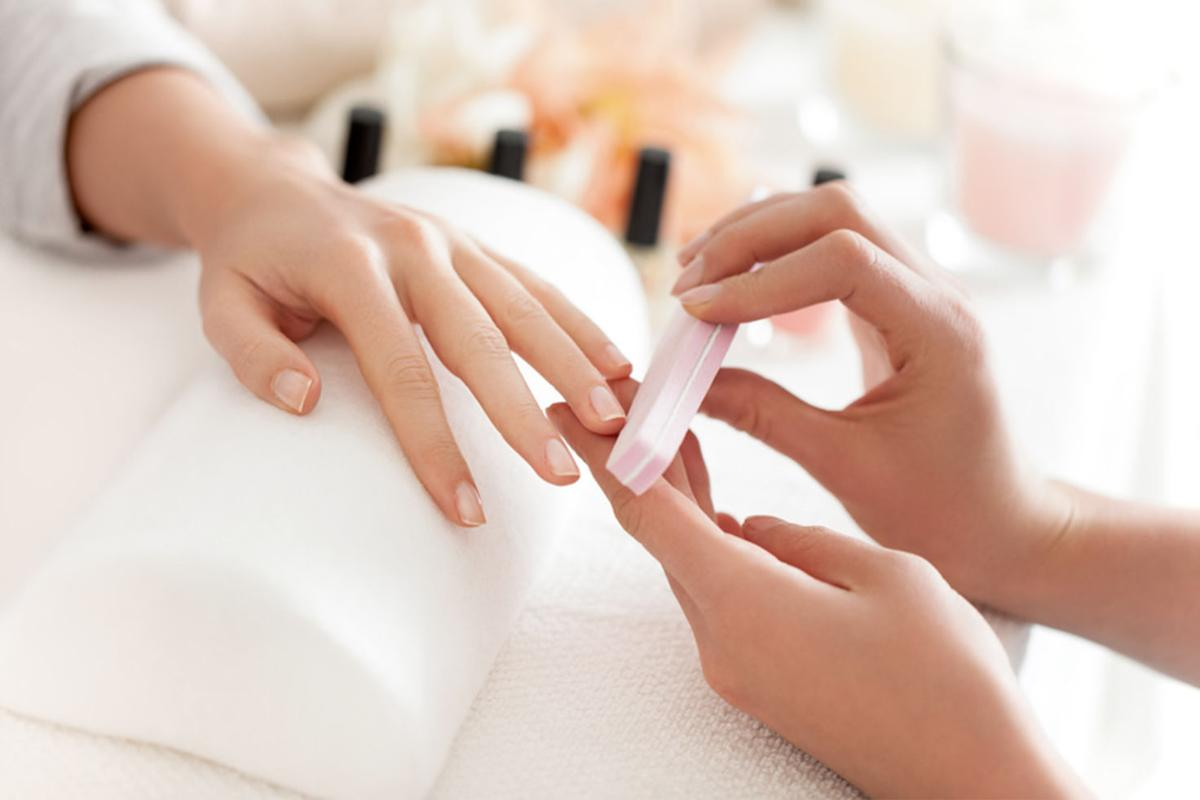 5 Tips For Healthy Fingernails Features Nmmarketplace Com