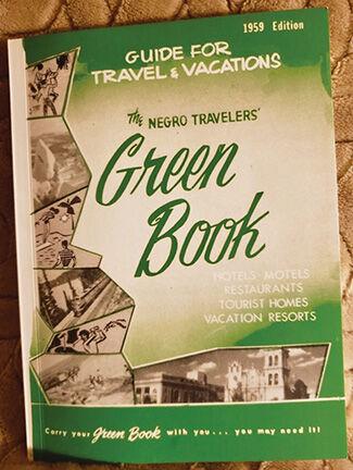 "Memories of ""The Negro Travelers' Green Book"""