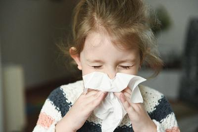 Back-to-School Tips for Children with Allergies