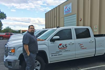 Protect Your Home with a Roof from CAS Enterprises