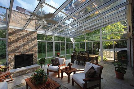Axiom Solutions: Customer-Focused Home Renovation