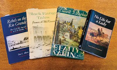 Stuck Inside? 4 Books for a Long, Hot Summer