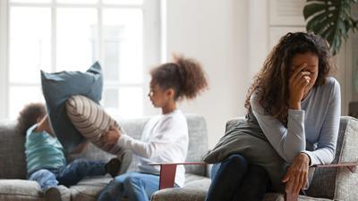 Play Activities to Help Manage 'Bad Behavior'