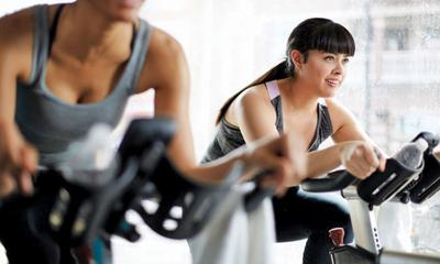 Busy Women Can Stay Fit, Too