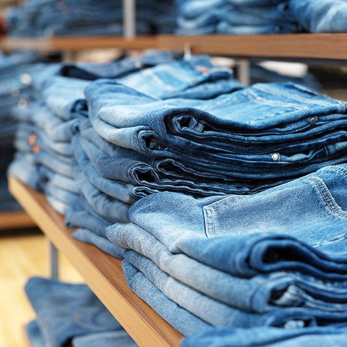 This Week in History: Levi Strauss and Jacob Davis receive patent for blue jeans