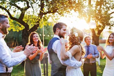 6 Tips for an Idyllic Outdoor Wedding