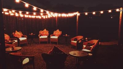 Illuminating Ideas for Backyard Lighting
