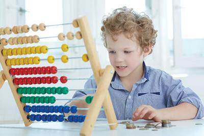 Games to Help Your Child Become a Financial Whiz