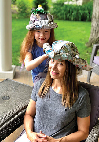 In the News: Hats Off to Summer Fun!