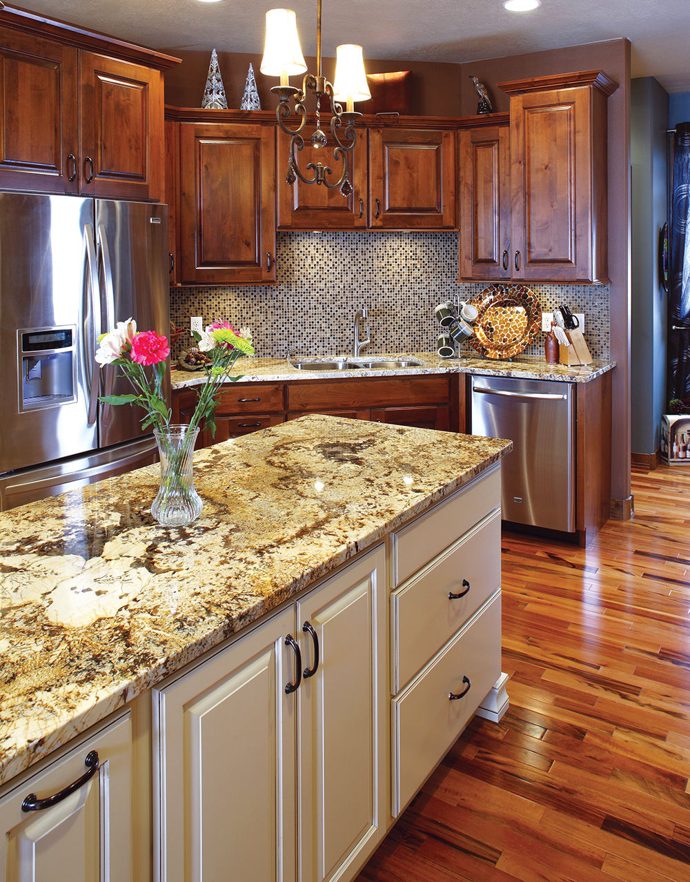 Sandia Sunrooms Now Offering Kitchen Remodeling