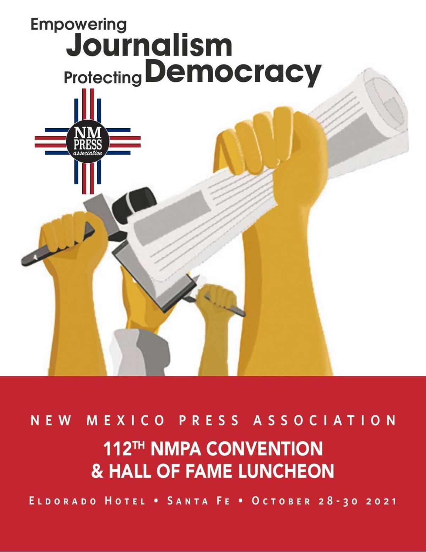 NMPA 2021 Convention Program
