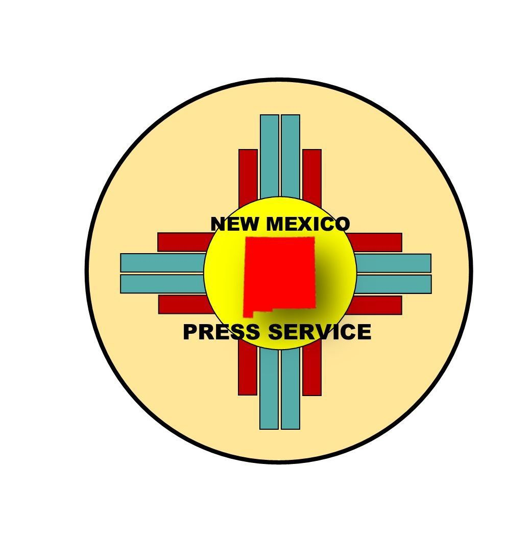 New Mexico Press Service Logo