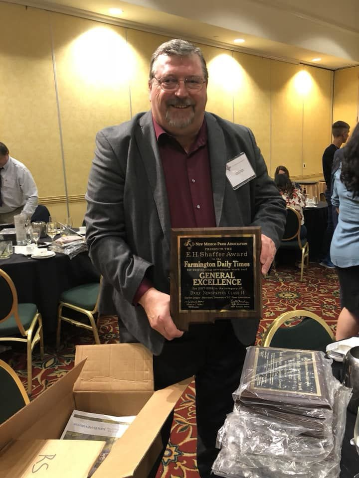 110th Annual Convention ends with Better Newspaper Awards