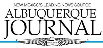 Albuquerque Journal Flag