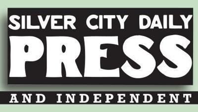 Silver City Daily Press Flag
