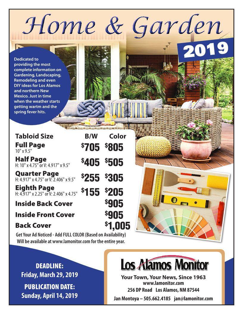 Los Alamos Home and Garden