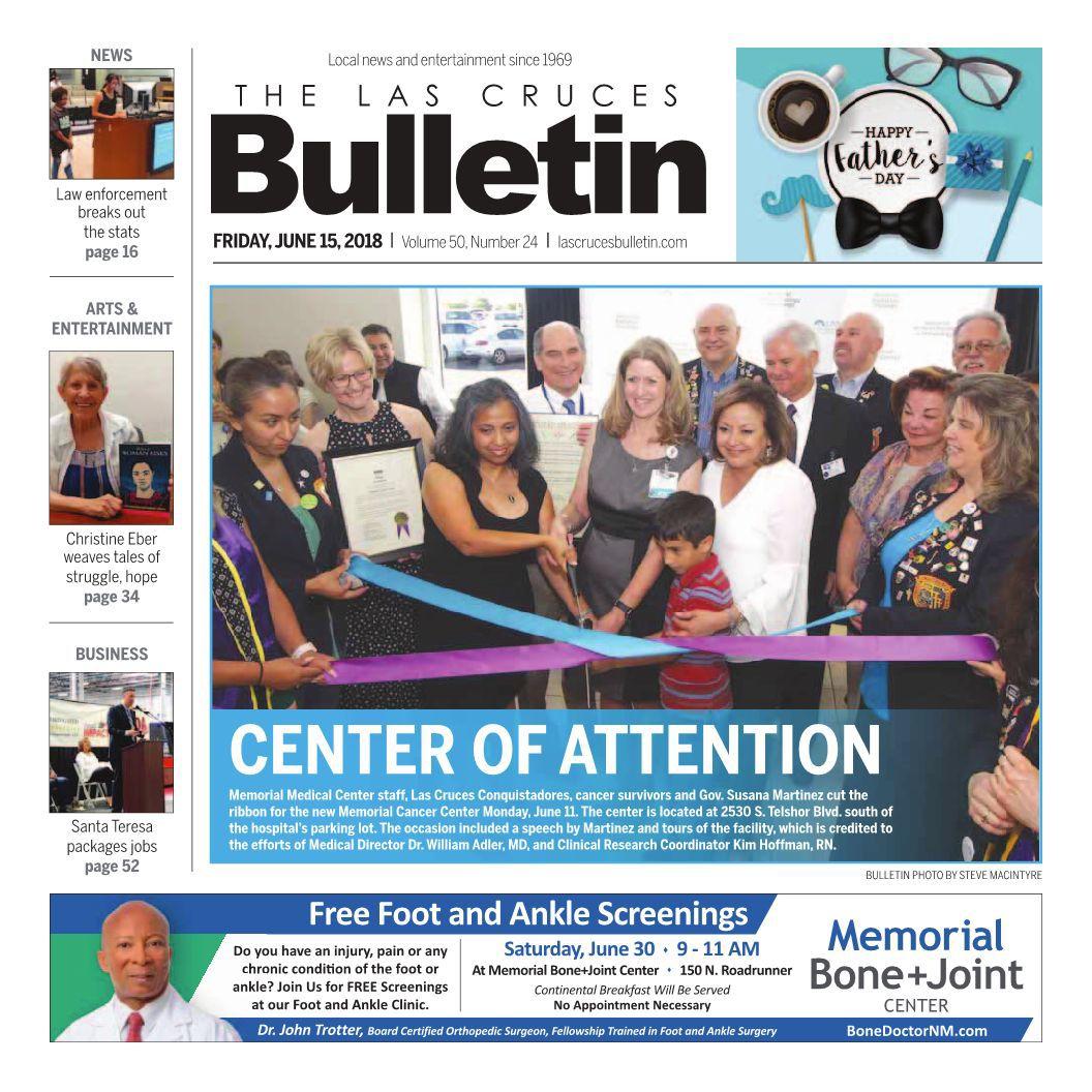 Las Cruces Bulletin 6-18-18