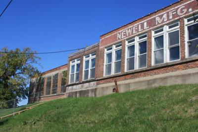 Work to begin this week on vacant Newell site
