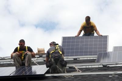 Canton adopts law to regulate solar projects