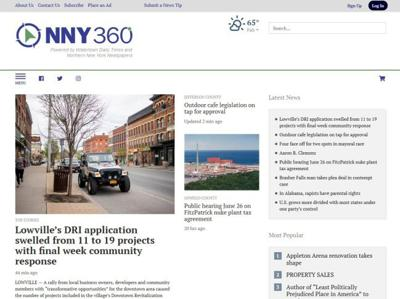 Times launches NNY360 website