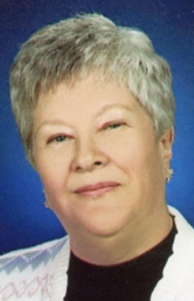 Miriam L. Ralston