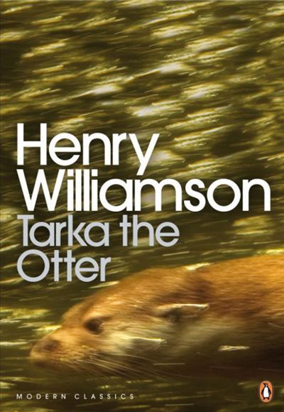 'Tarka the Otter' gets new life