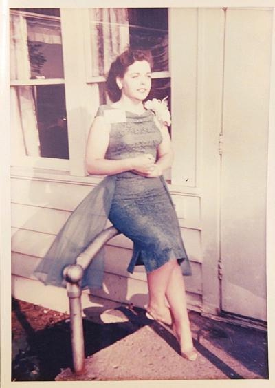 Betty Lanterman